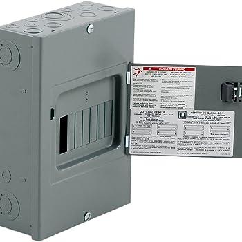 100 Amp Square D Breaker Box Wiring Diagram from m.media-amazon.com