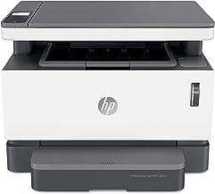 HP Neverstop Laser 1202nw Laserdrucker (nachfüllbarer Laserdrucker, Scanner, Kopierer,..