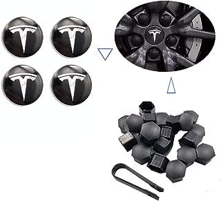tesla 3 aftermarket wheels