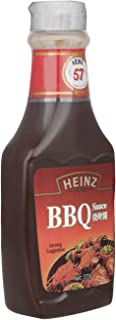 Heinz Bbq Sauce, 370 g