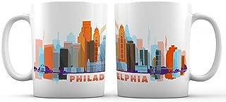 Best philadelphia skyline tapestry Reviews