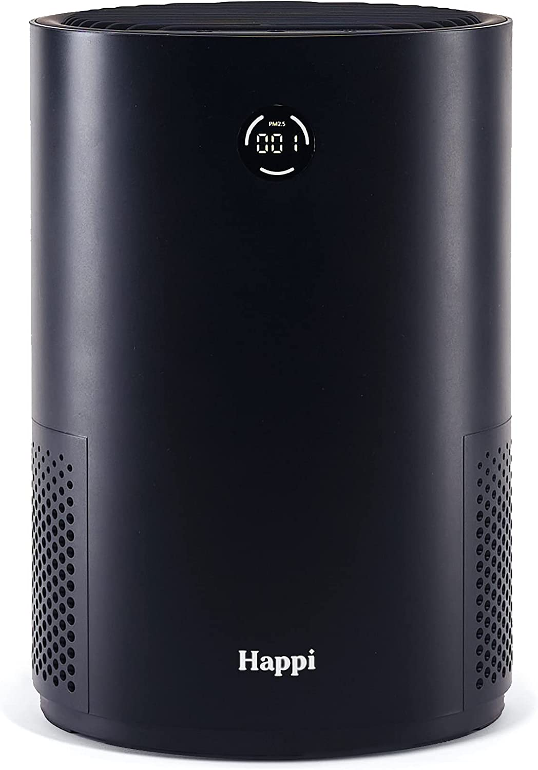 My Happi Compact Air Purifier H13 True UV filter in 5 Max 64% OFF HEPA Now free shipping 1