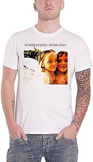 Smashing Pumpkins T Shirt Siamese Dream Album Band Logo Official Mens