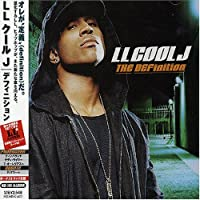 Definition +2 by Ll Cool J (2004-08-25)