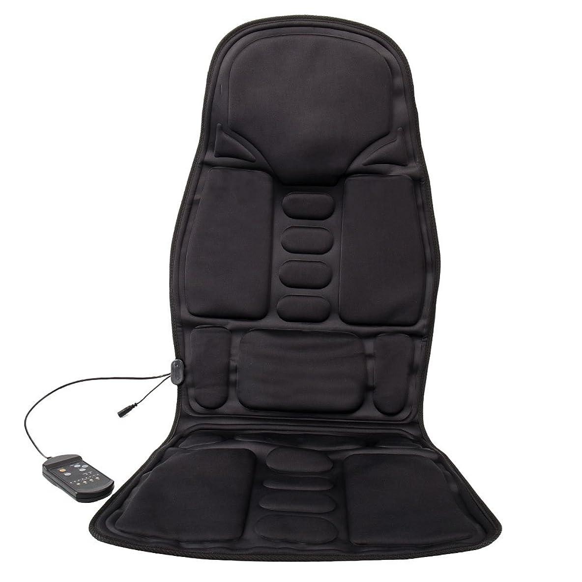 怖がらせる言語学繁雑Scorpiuse1_jp マッサージシート ヒーター搭載 マッサージ機 エアバッグ 安全 車載用/家庭用 椅子 優しい