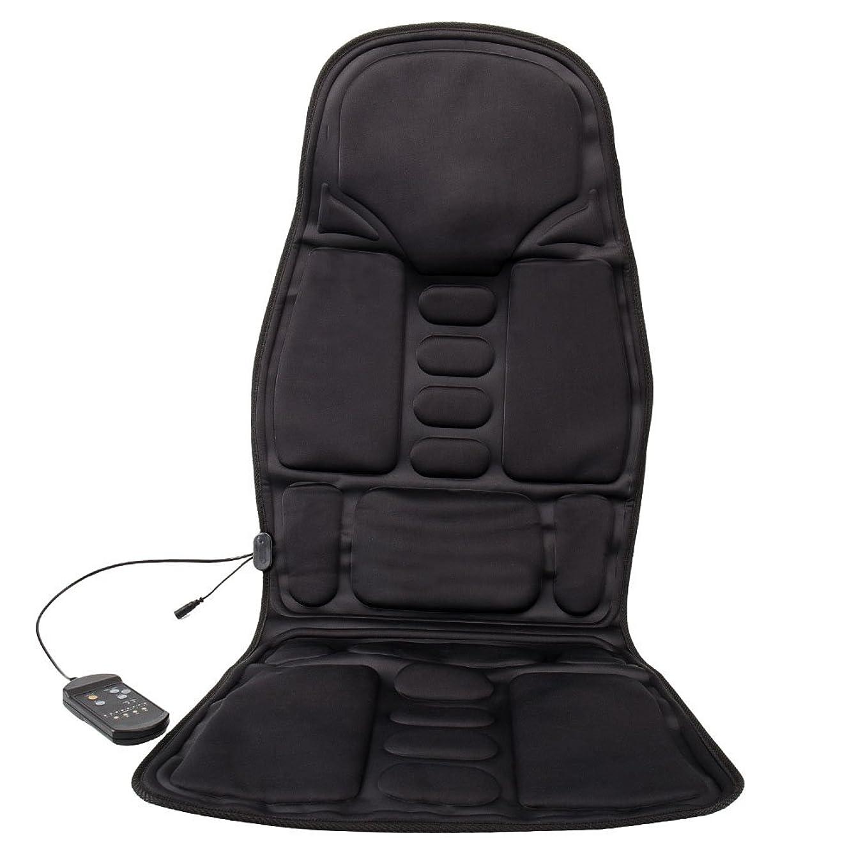 露約設定リークScorpiuse1_jp マッサージシート ヒーター搭載 マッサージ機 エアバッグ 安全 車載用/家庭用 椅子 優しい