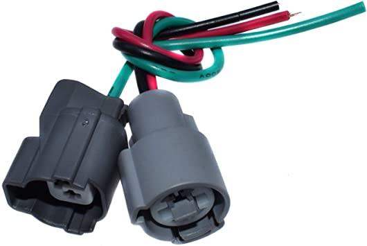 BRAND NEW VTEC OIL PRESSURE SWITCH PLUG PIGTAIL INTEGRA CIVIC PRELUDE WIRING