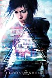 Ghost In The Shell - One Sheet - Filmposter Kino Movie