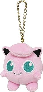 Pocket Monsters Pokemon mascota suave peluche con cadena - PM05 Jigglypuff