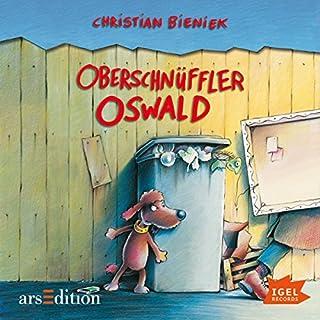 Oberschnüffler Oswald Titelbild