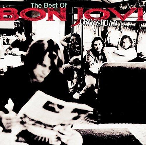 Cross Road: The Best of Bon Jovi by Bon Jovi (2007-08-28)