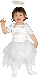 45a6b7b3e Amazon.es: disfraz angel bebe