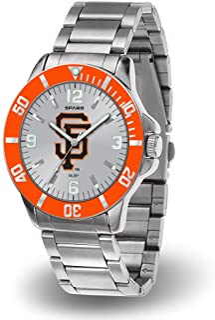 Rico MLB Key Watch
