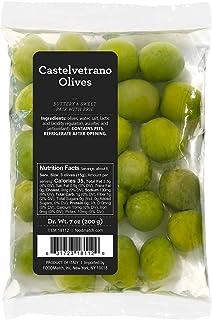Divina, Castelvetrano Olives, 7 Ounce