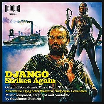 Django Strikes Again (Original Motion Picture Soundtrack)