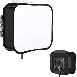 SB600 Softbox Diffuser for YONGNUO YN600L II YN900 Led Video Light Panel Foldable Portable Soft Filter