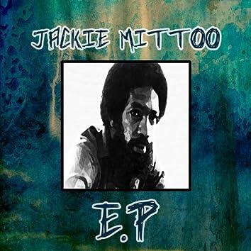 Jackie Mittoo - EP
