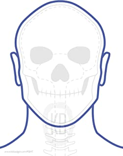 Kit Badger KBATs Anatomy Targets