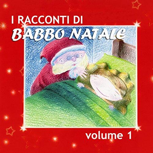 I racconti di Babbo Natale 1 copertina