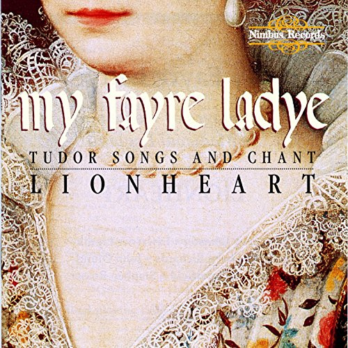My Fayre Ladye: Images of Women in Medieval England