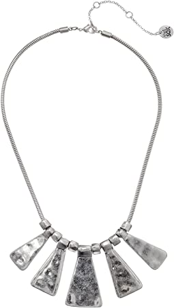 The Sak - Paddle Collar Necklace 16