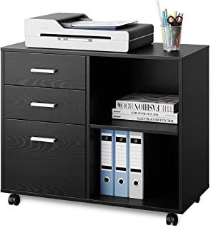 Amazon Com Office File Cabinets Wood File Cabinets Cabinets Racks Shelves Office Products