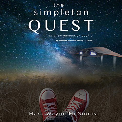 The Simpleton Quest cover art
