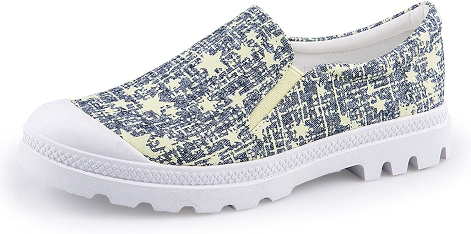 MET RXL Spring and Autumn,Deep Mouth,Round Head,Casual shoes Ladies Thin shoes