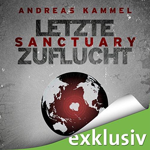 Sanctuary - Letzte Zuflucht Titelbild