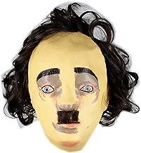 Allen POE Mask the Following Kevin Bacon Edgar Props