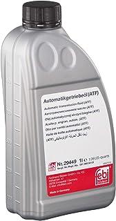 febi bilstein 29449 Automatikgetriebeöl (ATF) , 1 Liter