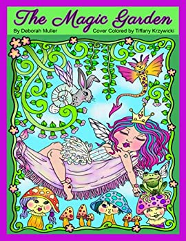 Best magic garden coloring book Reviews