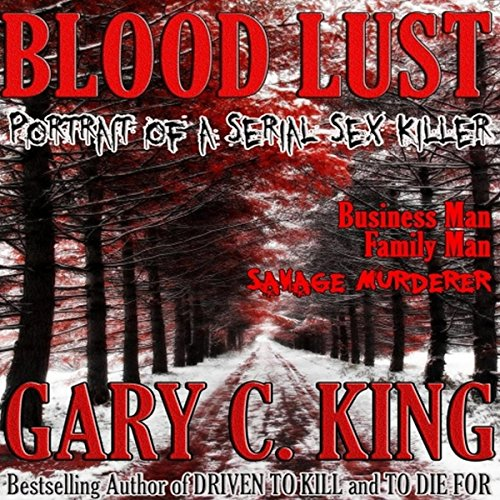 Blood Lust cover art
