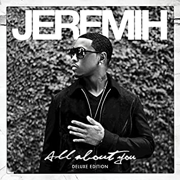 All About You (Deluxe Version)