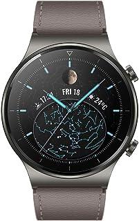 """HUAWEI WATCH GT 2 Pro - Smartwatch con pantalla AMOLED de 1.39"""", hasta dos semanas de batería, GPS y GLONASS, SpO2, +100 m..."""