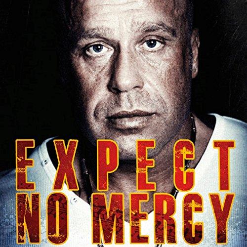 Expect No Mercy: En rockers erindringer Titelbild