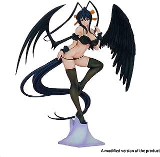 Huangyingui High School DxD PVC Figure: Akeno Himejima Soft Body - 8.6 Inches High