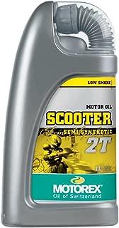 Motorex Scooter 2T Oil 1 Liter 171-281-100