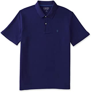 Men's Advantage Performance Short Sleeve Solid Polo