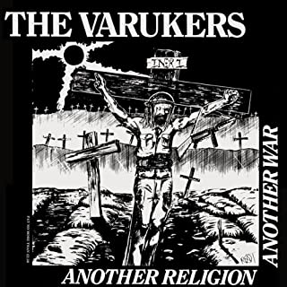Another Religion Another War [12 inch Analog]
