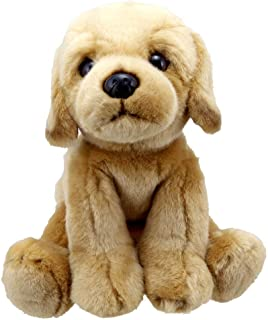 Wilberry - Favourites - Labrador (Yellow) Soft Toy