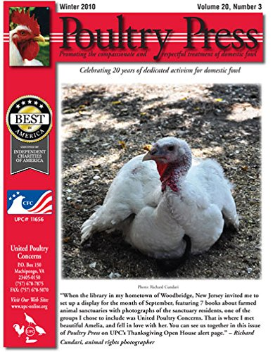 Poultry Press