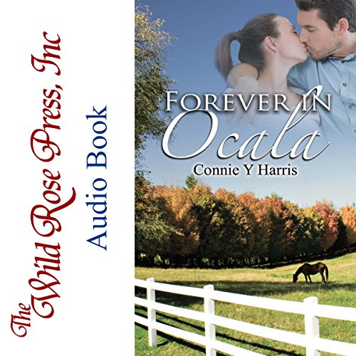 Forever in Ocala audiobook cover art