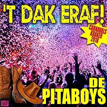 'T Dak Eraf