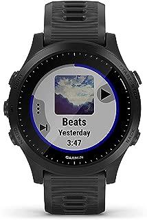 GARMIN(ガーミン) ランニング トライアスロン用GPSウォッチ ForeAthlete 945 音楽再生機能 心拍 歩数 防水【日本正規品】