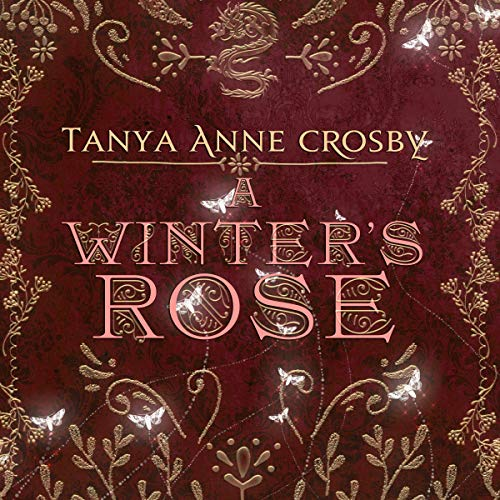 A Winter's Rose: Daughters of Avalon, Book 2
