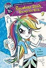 My Little Pony: Equestria Girls: Canterlot High Stories: Rainbow Dash Brings the Blitz