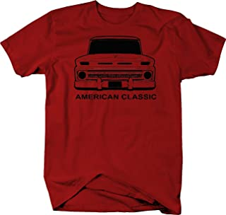 American Classic C10 C20 Apache 1960-66 Graphic T Shirt for Men