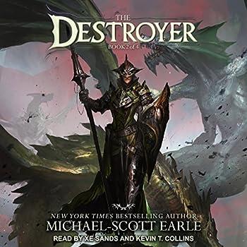 The Destroyer  Destroyer Series Book 2