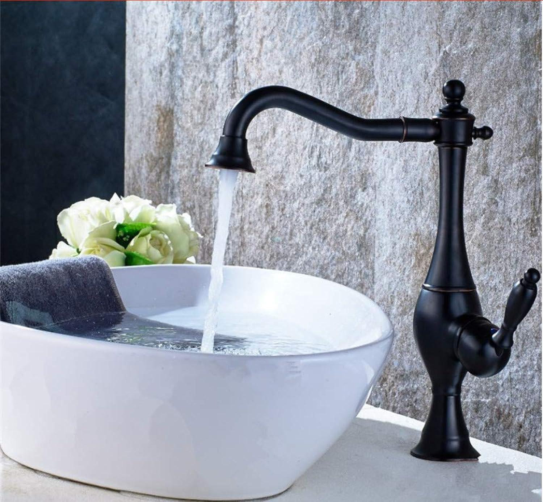 Xiehao Farben Pinsel Nickel Finish Einzigen Griff Drehbar Badezimmer Waschtischarmatur Küchenarmatur Kaltwasserhhne